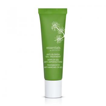 ARTISTRY essentials Anti-Hautunreinheiten Gel