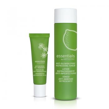 ARTISTRY essentials Anti-Hautunreinheiten Set