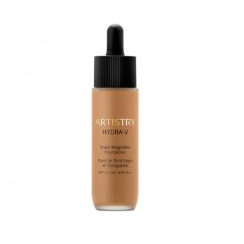 ARTISTRY HYDRA-V Sheer Weightless Foundation LSF 15 PA++