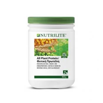 NUTRILITE All Plant Protein AMWAY™