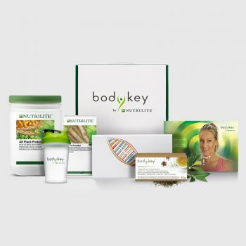 bodykey Start-Set NUTRILITE™