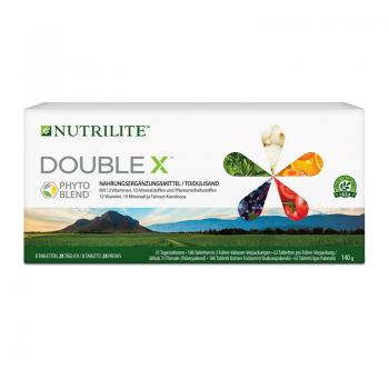 NUTRILITE Double X Box AMWAY™