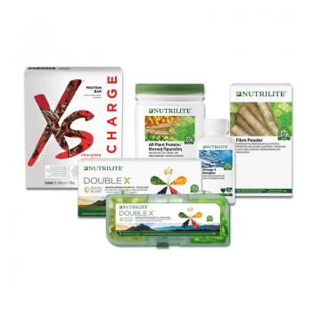 NUTRILITE All in One Health Pack Schokolade AMWAY™