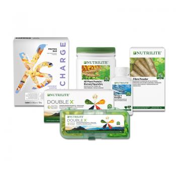 NUTRILITE All in One Health Pack Vanille AMWAY™