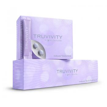 TRUVIVITY OxiBeauty Set NUTRILITE™