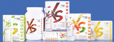 XS Sports Nutrition Set - Special Shopamo Offer